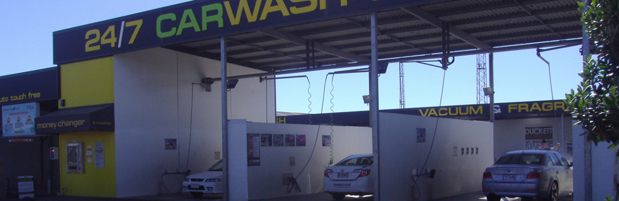 Car Wash And Dog Wash On Tremaine Ave Palmerston Northcar And Dog Wash